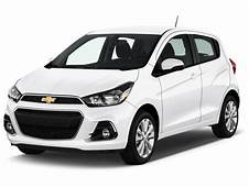 2017 Chevrolet Spark Chevy Review Ratings Specs