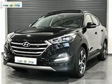 Hyundai Tucson 1 7 Crdi 115ch Premium 2wd 10km Occasion 224