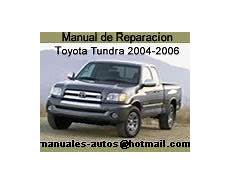 manual repair autos 2011 toyota tundra electronic valve timing 2005 2006 toyota tundra manual de reparacion servicio y diagn 243 stico