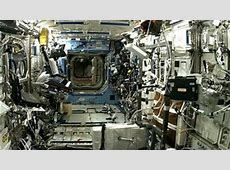current astronauts on the iss