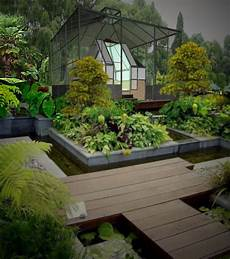 garden spa and garden wellness center roof spa penthouse