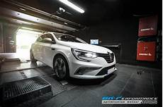 Renault Megane 4 Tuning 1 6 Dci From 130 To 161 Hp