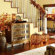 Home Decor Ideas For Fall by 30 Cozy Fall Staircase D 233 Cor Ideas Digsdigs