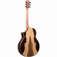 wood acoustic guitars ibanez aew51 wood acoustic electric guitar ebay