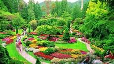 Wow Banget 10 Taman Bunga Terindah Di Dunia