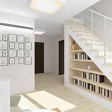 20 Beispiele Wie Den Raum Unter Der Treppe Sinnvoll
