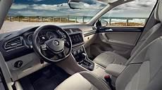 New Tiguan Allspace Mit Bis 7 Sitzpl 228 Tzen Volkswagen