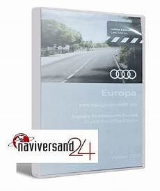 audi navi update 2017 audi mmi 2g 2018 navigation dvd europa auto navigation