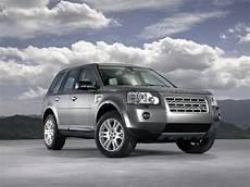 Land Rover Freelander Les Photos
