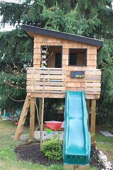 43 free diy playhouse plans that children parents alike