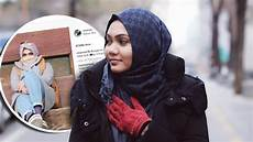 Putuskan Lepas Jilbab Masyarakat Minta Rina Nose Bagi
