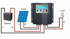 house solar panel wiring home solar power system components relemech