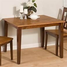 jofran kura canyon small rectangular dining table at hayneedle