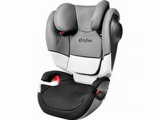 Cybex Solution M Fix Sl Child Car Seat Review Which