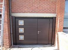 prix porte de garage portes de garage menuiserie dursin