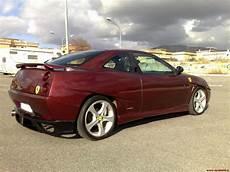 vendo fiat coupe 2000 16 v turbo plus