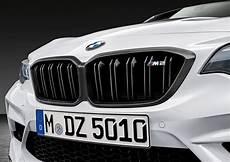 m performance carbon grilles f87 m2 competition