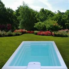 mini piscine deva coque polyester