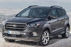 2018 ford kuga review price specs release date