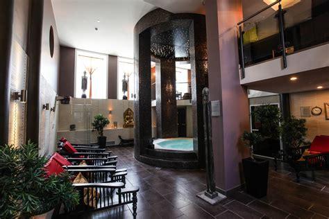 Spa Massage Copenhagen