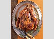 maple apple roasted turkey_image