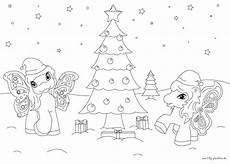 Ausmalbilder Weihnachten Pferde Filly Ausmalbilder Filly Pferdchen De