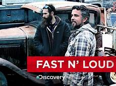 Fast N Loud Season 1 Episode 1 Quot Model A