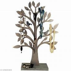 arbre à bijoux en bois arbre 224 bijoux en bois 50 cm porte bijoux 224 d 233 corer