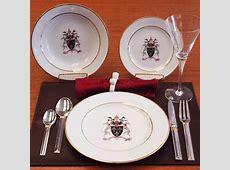 CUSTOM DINNERWARE Restaurants   Country Clubs   Special