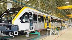 integral coach factory produces 3000 coaches in record 215