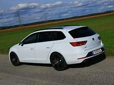 seat cupra st 300 4drive seat st cupra 300 tsi dsg 4drive testbericht