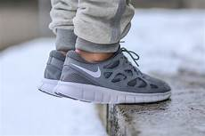 nike free run 2 cool grey sbd