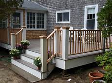 two types of decks that homeowners love