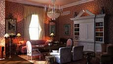 Desain Interior Ruang Tamu Klasik Modern Minimalist Id