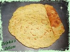 Crepes A La Farine De Pois Chiches Recette Ptitchef