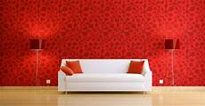 wand rot streichen interior design picture white sofa with wall