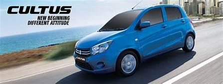 Suzuki Cultus 2019 Prices In Pakistan Pictures And