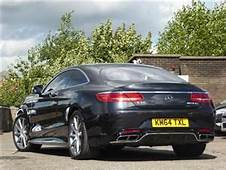Used Mercedes Benz S Class Cars For Sale With PistonHeads
