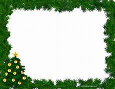 free christmas picture border frames christmas photo frame templates for free download