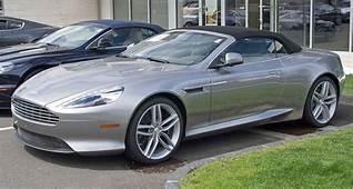Aston Martin Virage 2011 – Wikipedia
