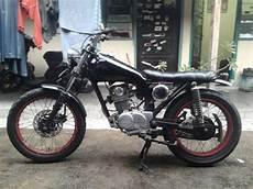 Gambar Motor Custom Japstyle