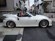 can you install a 370z nismo spoiler on a 370z roadster