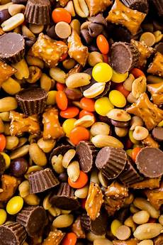5 minute reese s snack mix oh sweet basil