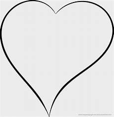 Herz Malvorlagen Zum Ausdrucken Word Unique Herz Vorlage Zum Ausdrucken Herz Vorlage Herz