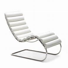 Mies Der Rohe Mr Chaise Palette Modern Design