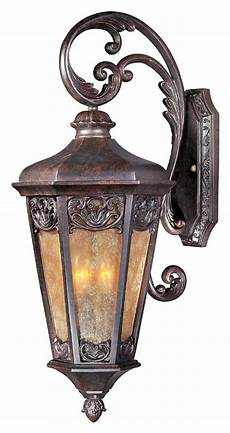 maxim 40174nscu lexington vx traditional colonial umber 11 5 quot wide exterior wall sconce lighting
