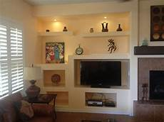 Drywall Media Custom Built Entertainment Centers Media