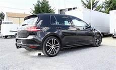 Produits Attelage Volkswagen Golf 7 Remorques