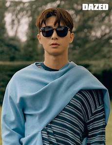 Park Seo Joon News Park Seo Joon Discusses Visiting London Unitedkpop