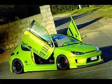 voiture tuning 2